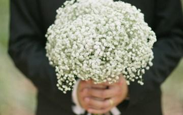 Chic Heart Themed Wedding   Branco Prata 63