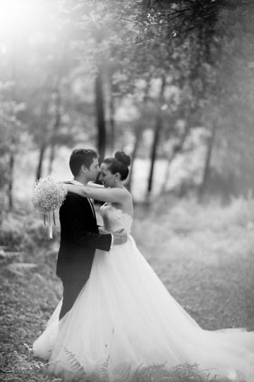 Chic Heart Themed Wedding | Branco Prata 64