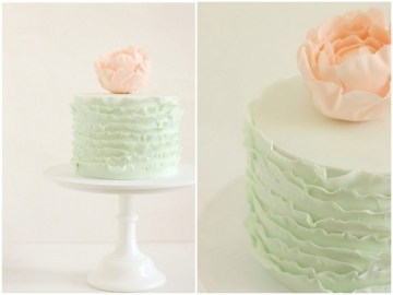 Hello Naomi Wedding Cakes 3