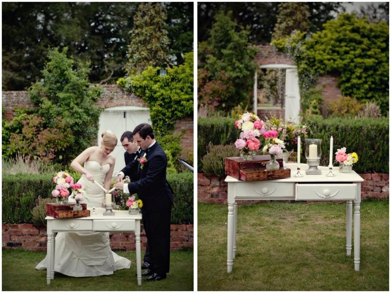 Wedding planning by Always Andri Wedding Design | photo by Olivia Leigh