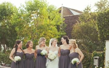 Elegant Navy Wedding   Orange Turtle Photography 10
