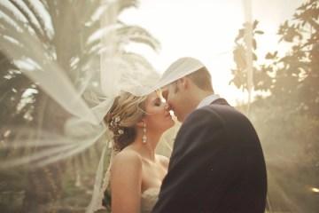 Elegant Navy Wedding | Orange Turtle Photography 35