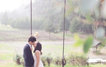 Romantic Swing Engagement Shoot | This Love Of Yours Photography 13