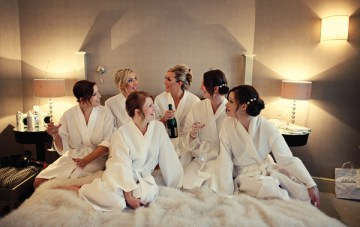 Winter Wedding At The George Hotel in Rye   Dottie Photography 4