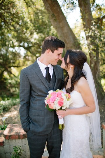 Rustic Ranch Wedding in California | Driver Photo | Bridal Musings 22