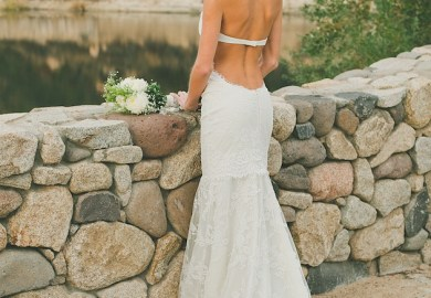 Vintage Wedding Gowns Cheap