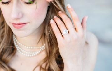 Orange Wedding Inspiration – Lora Grady Photography 25