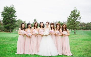elegant pink and purple wedding   Closer To Love Photography 27