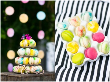 Anges de Sucre Macarons For Macmillan – Anneli Marinovich Photography 1