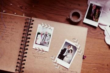 Colourful Vintage Wedding | Rebecca Wedding Photography 43