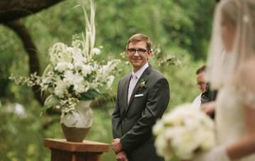 DIY Southern Wedding   Jonas Seaman Photography   Bridal Musings 44