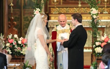 English Countryside Wedding   Dasha Caffrey Photography   Bridal Musings 31
