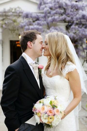 English Countryside Wedding | Dasha Caffrey Photography | Bridal Musings 56