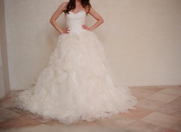 Romantic wedding dresses by kirstie kelly bridal musings junglespirit Choice Image