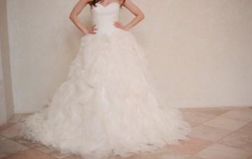 Romantic Wedding Dresses By Kirstie Kelly