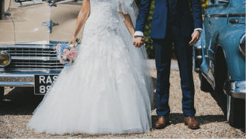 McKinley Rodgers Film and Photography | Bridal Musings