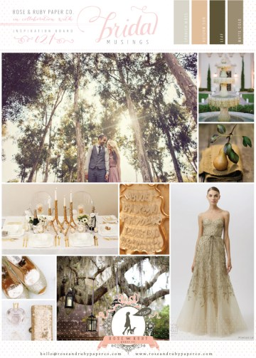 Rose-&-Ruby-Wedding-Inspiration-Board-21-Golden-Forrest-Sequins