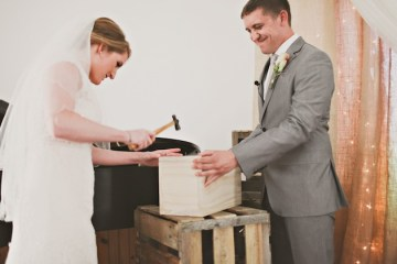 Rustic Little White Chapel Wedding in Idaho – Victoria Greener Photography 39