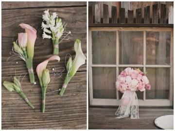 Rustic Little White Chapel Wedding in Idaho – Victoria Greener Photography 4