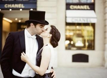 Chanel Wedding Inspiration | Brosnan Photographic 0