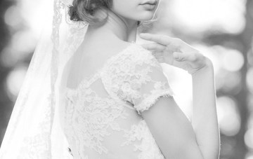 Stunning Veils, Headpieces & Bridal Accessories By Enchanted Atelier (2)