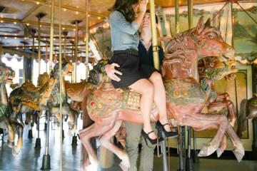 LA Engagement Shoot_This Girl Nicole Photography 5