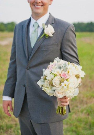 Skeleton Key Wedding In Texas   Christa Elyce Photography 11