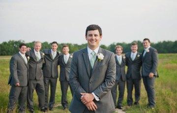 Skeleton Key Wedding In Texas   Christa Elyce Photography 6