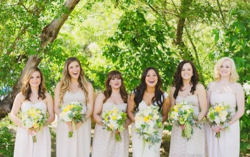 Yellow And Green Rustic Ranch Wedding   Closer To Love Photography 15