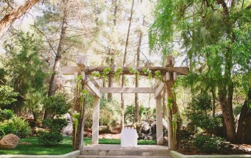 Yellow And Green Rustic Ranch Wedding   Closer To Love Photography 22