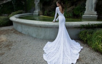 Berta Bridal Collection Winter 2014 Film