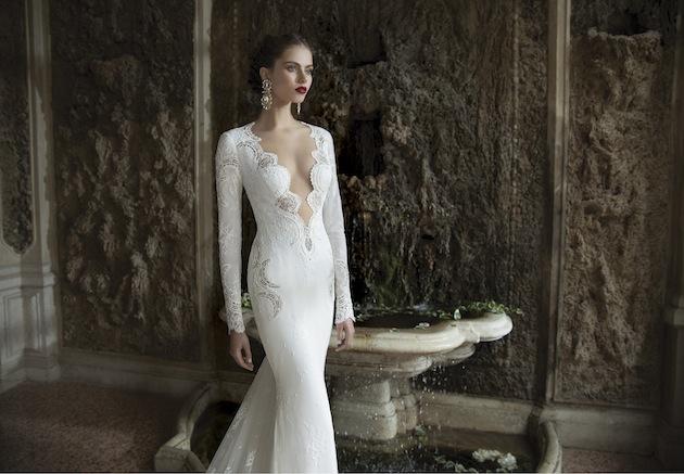 137945253c8c Berta Wedding Dress Collection Winter 2014 | Bridal Musings