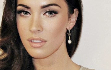 Megan Fox Make Up Tutorial For Brides By Tabby Casto