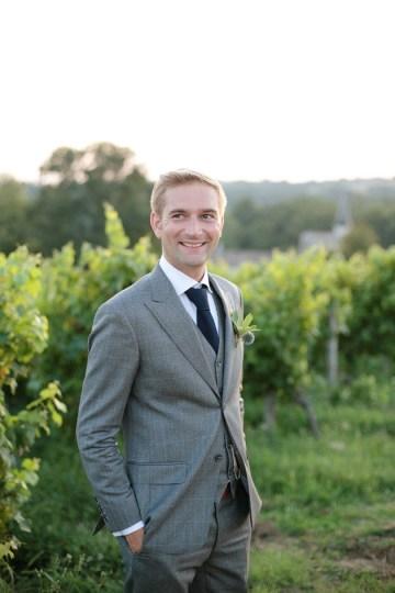 French Chateau Wedding   Dasha Caffrey Photography   Bridal Musings Wedding Blog 29