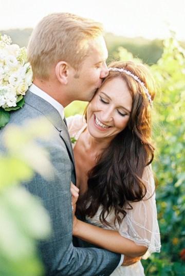 French Chateau Wedding | Dasha Caffrey Photography | Bridal Musings Wedding Blog 45