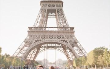 Paris Engagement Shoot By Aneta Mak   Bridal Musings Wedding Blog 25