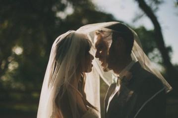 Blush and Mint Rustic DIY Wedding | Beca Companioni Photography | Bridal Musings Wedding Blog 7