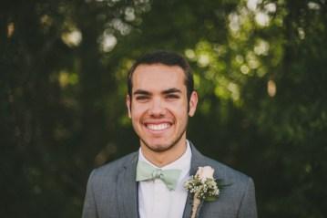 Blush and Mint Rustic DIY Wedding   Beca Companioni Photography   Bridal Musings Wedding Blog 9