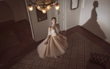 Anya Fleet Brides 2014 Collection (Part Two)
