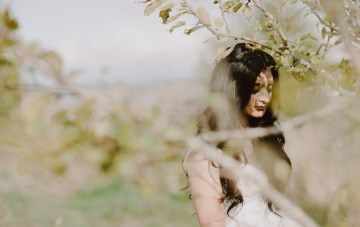 Romantic & Rustic Wedding Film By Tomasz Wagner Films