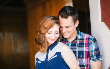 Charming Ranch Anniversary Shoot by Hunter Ryan Photo