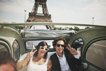 A-Z of Honeymoons | Bridal Musings Wedding Blog 11