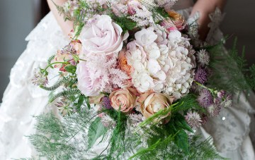 Beautiful Baroque Bridal Shoot   Linen and Silk Weddings   Fiona Kelly Photography   Bridal Musings Wedding Blog 11