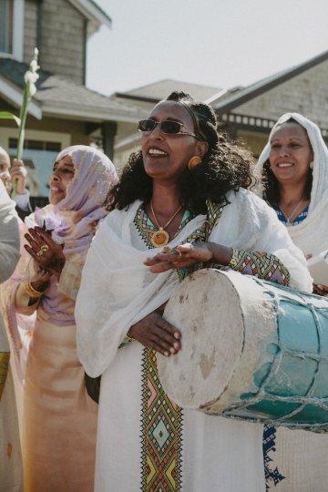 Epic Traditional Eritrean Wedding in Canada | Tomasz Wagner Photography & Film | Bridal Musings Wedding Blog6