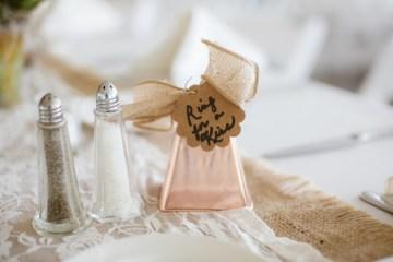 Orange and Yellow Garden Wedding | Brae Howard Photography | Bridal Musings Wedding Blog 23