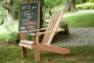 Orange and Yellow Garden Wedding | Brae Howard Photography | Bridal Musings Wedding Blog 29