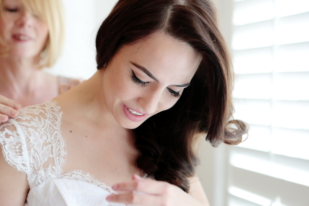 Perfect Hair, Skin and Nails | The Ultimate Bridal Beauty Guide | Bridal Musings Wedding Blog 12