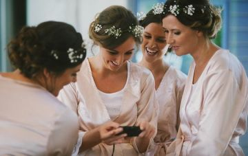 Pre-Wedding Playlist | Songs to Get Ready To | Bridal Musings Wedding Blog3