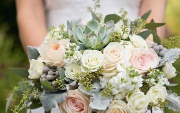 Ultimate Inspiration Guide for Succulents at your Wedding   Bridal Musings Wedding Blog 10
