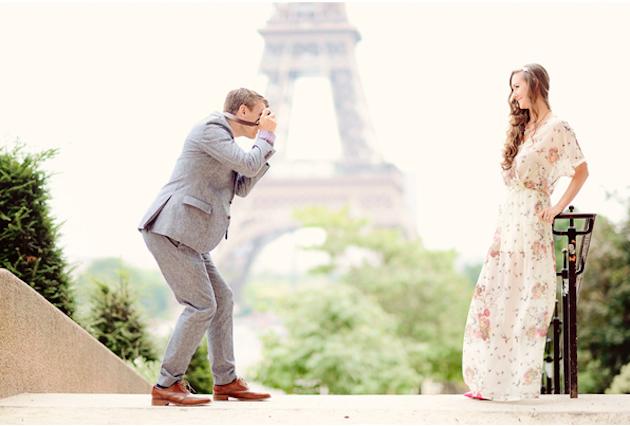 Unique Wedding Gift Ideas | Bridal Musings Wedding Blog 13